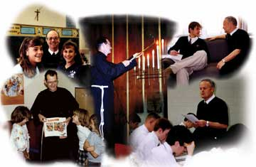 Vocation of a Catholic Brotherhood -- Franciscan Brothers